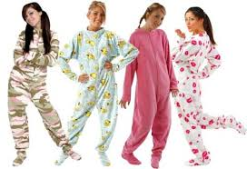 Seriously?!!! Onesies are NOT CUTE!